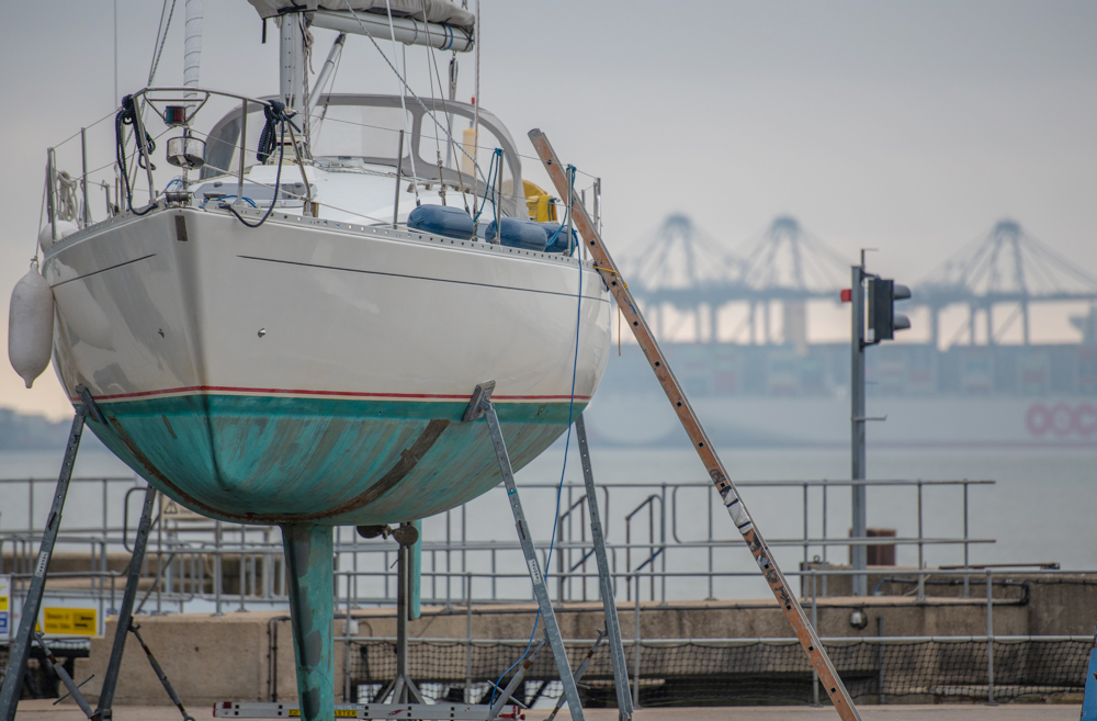 Maersk McKinnery