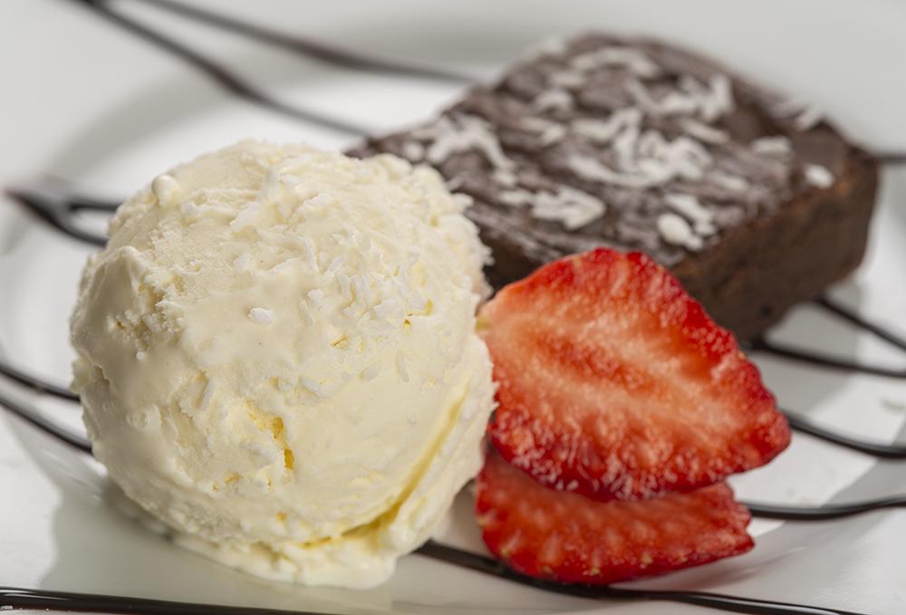 Product shot for Marshfield Farm Ice Cream, near Bath