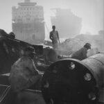 image of Ship breakers, Bangladesh